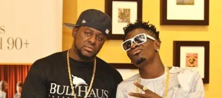 Shata Wale showed my wife's naked pictures to the police – Bull Dogg asserts