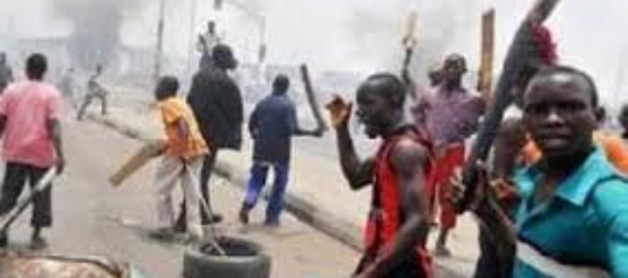 Update: Bolga chieftaincy clashes leave one dead, 3 others injured