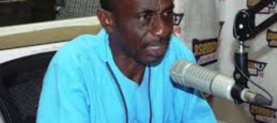 Asiedu Nketia, others must be kicked out – Victor Smith