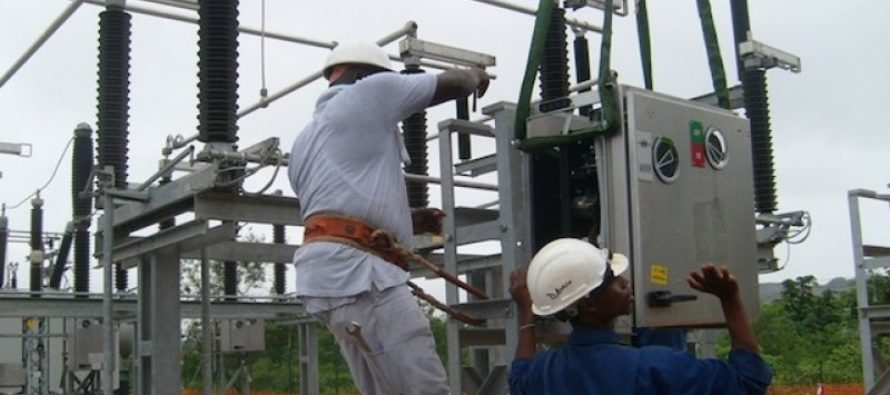 85 per cent of country's power restored after nationwide blackout