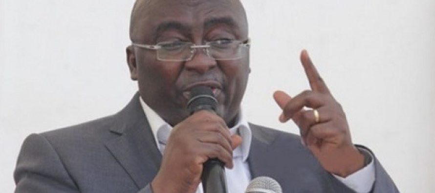 Government to cut down number of workers at the ports – Dr. Bawumia