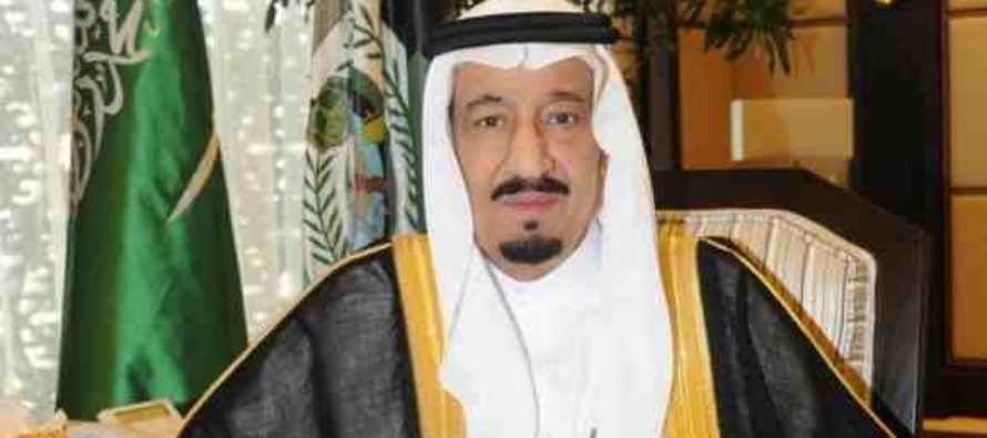 "Saudi King Orders Government Authorities to Allow Women Apply for Services without Approval of Male ""Guardians"""