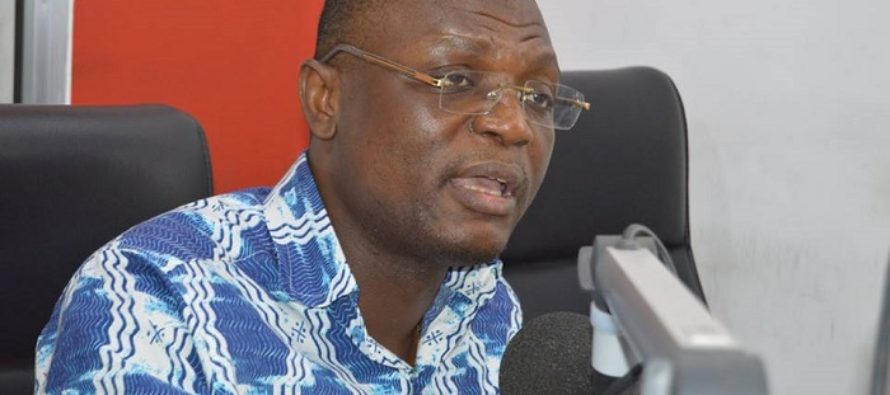 We don't owe Metro Mass GHC1.9m – Kofi Adams