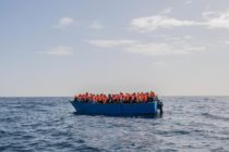 Libyan officials rescue more than 160 African migrants