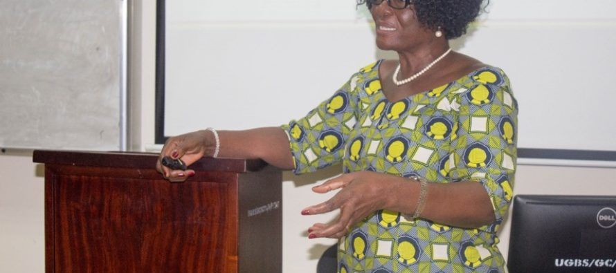 No more delays in salaries of newly recruited public servants — Mrs Katsriku