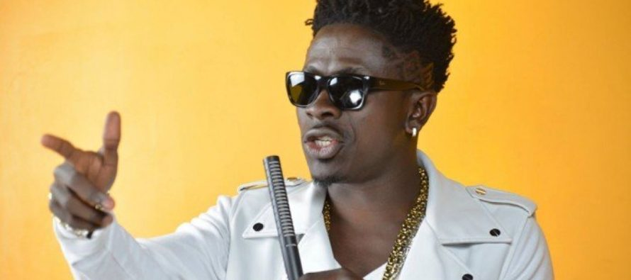 I'm ready to smoke the peace pipe with Charter House – Shatta Wale