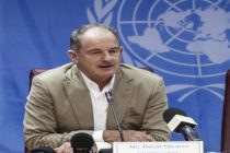 Ghanaian peacekeepers praised by UN for foiling attack in South Sudan