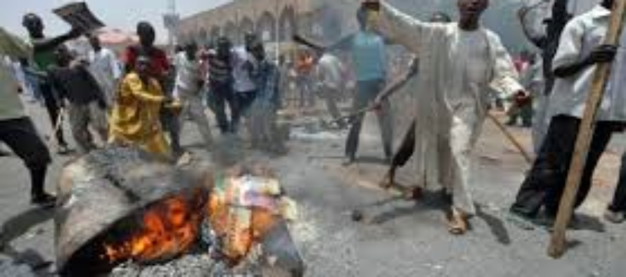 Two feared dead, houses burnt in Bolga Chieftaincy clash