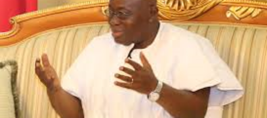 French will be compulsory up to SHS level – Akufo-Addo