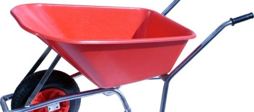 Kpando District Assembly blows GHC 7500 of wheel barrows