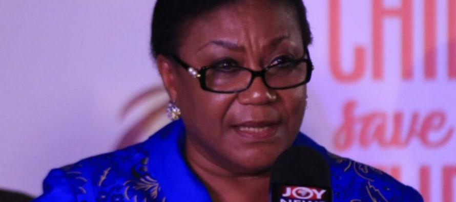 No woman should die giving life to another – First Lady