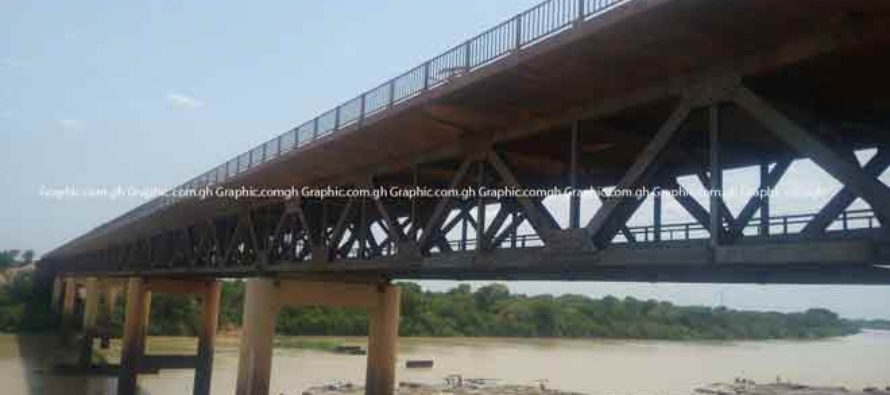 Yapei bridge to close to traffic at night from May 3 to June 1