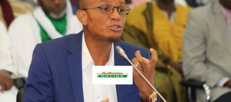 Akufo-Addo's ministers yet to get first pay in months – Mustapha Hamid confirms