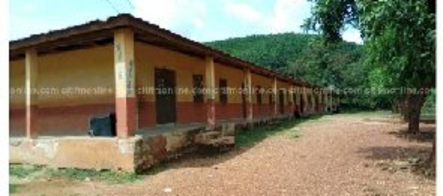 Denkyira-Obuasi schools closed down over Captain Mahama's murder