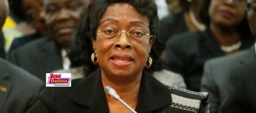 We will do our best to minimize 'mob justice' – Justice Sophia Akuffo