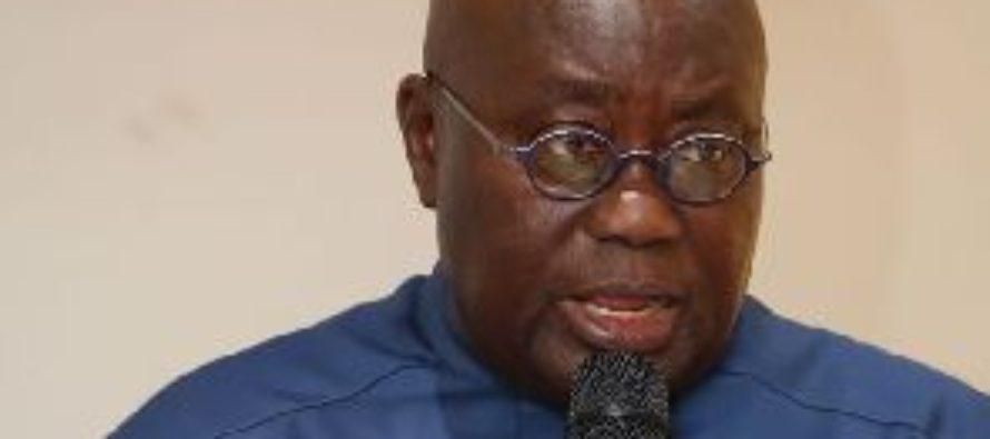 Fighting corruption: Akufo-Addo must be bold and strong – Prof. Adei