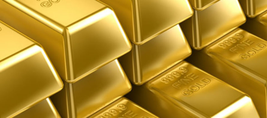 Real gold turns fake in police custody; five officers on interdiction