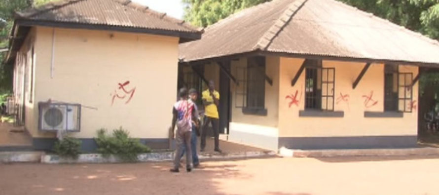 Ghana Survey School reopens after indefinite shutdown