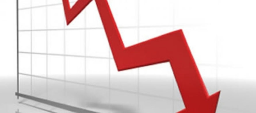 Consumer Price Inflation for May records a decline