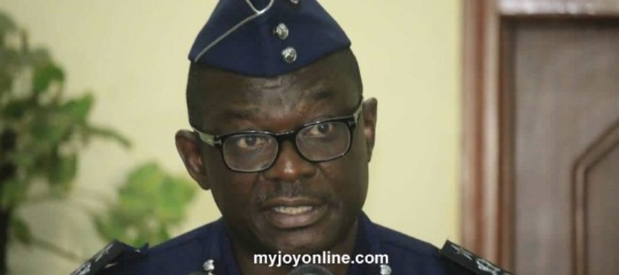 'It's our mandate to investigate Captain Mahama murder' – IGP