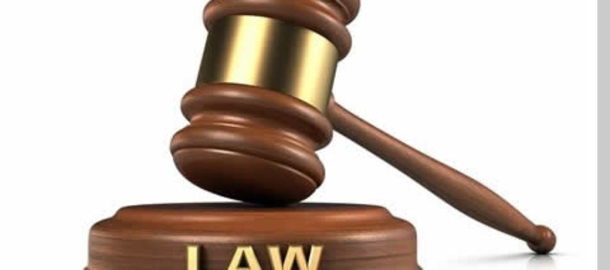 Regulation barring lawyers from advertising is retrogressive – Law Lecturer