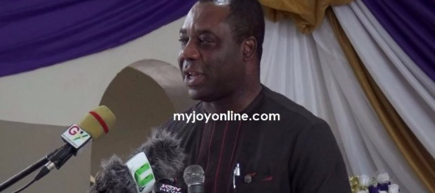 You change your date of birth; you lose your position- Education Minister