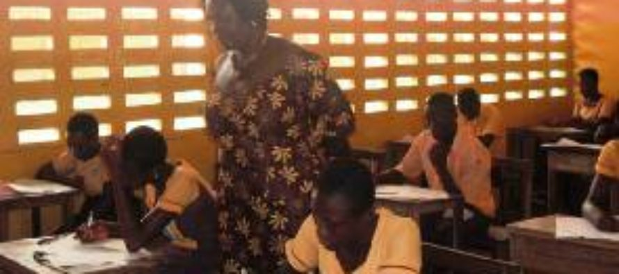 We are unable to concentrate on our books – BECE candidates in Denkyira-boase