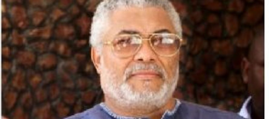 Rawlings drops bombshell about his health