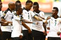 Otumfuo calls on Gyan and Ayew to ignore negative media reportage