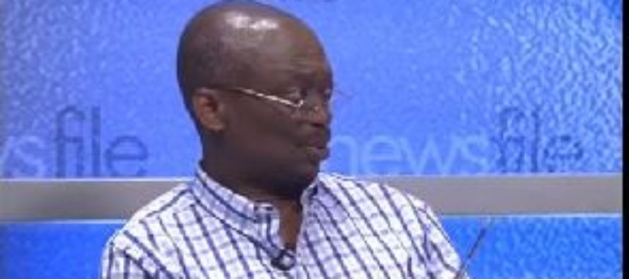 Capt. Mahama's Saga: 'I'm prepared to be a witness' – Kweku Baako