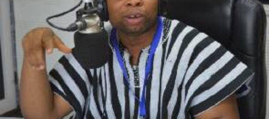 110 ministers working without salaries deeply troubling– Franklin Cudjoe