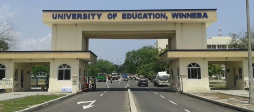 Closure of university temporary – UEW authorities tell students