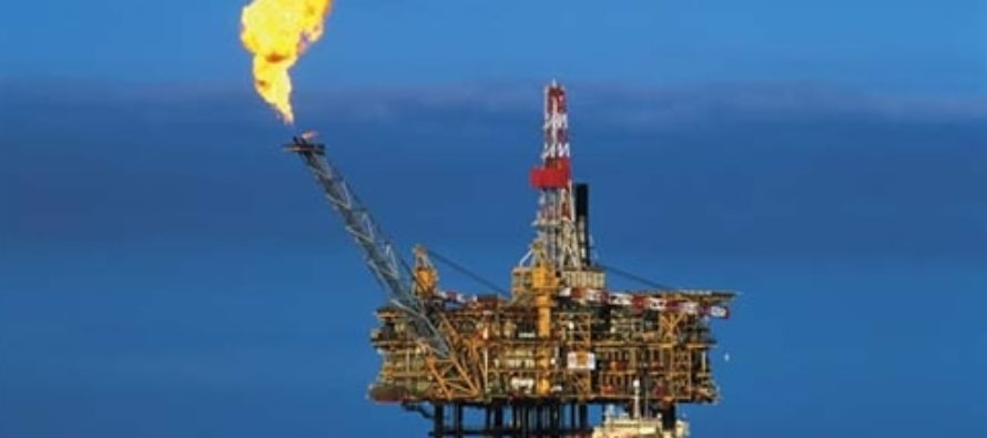 TEN gas wastes away whilst $952m required for fuel this year
