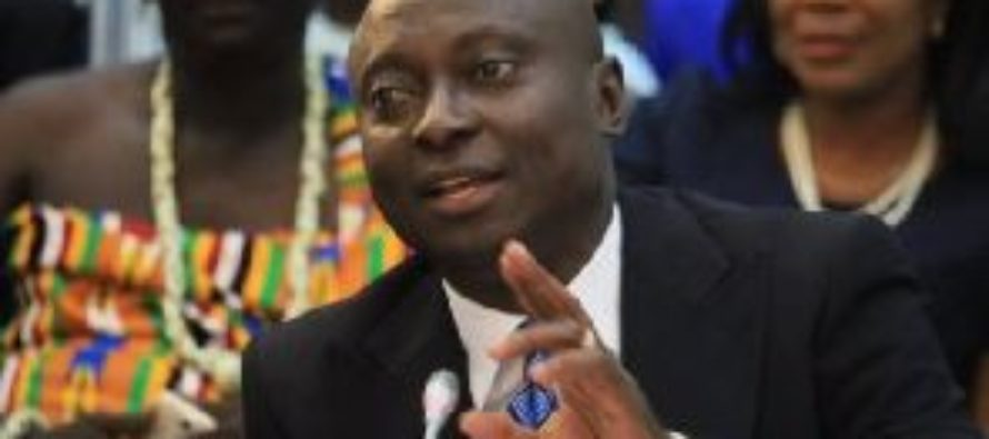 We can't build houses for you; relocate for your own safety – Minister to tidal waves victims