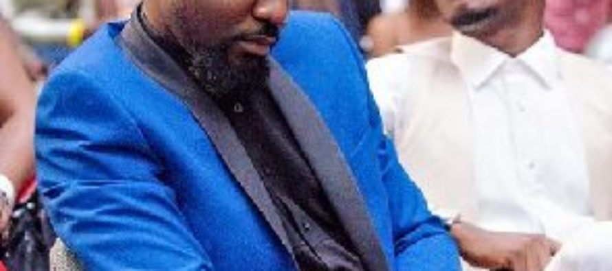 Sarkodie asked to pay GH¢2m to Krobos or face court over 'Jennifer Lomotey' lyrics