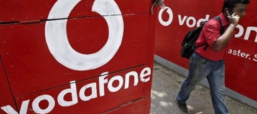 Vodafone beefs up 'Welcome Offer' to include 200% bonus on top ups