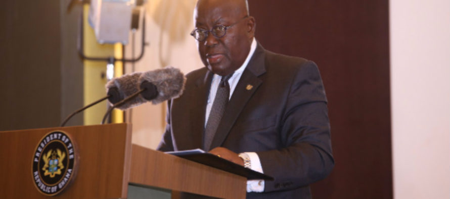 I won't shield you from the law – Akufo-Addo tells off NPP Savelugu dissidents