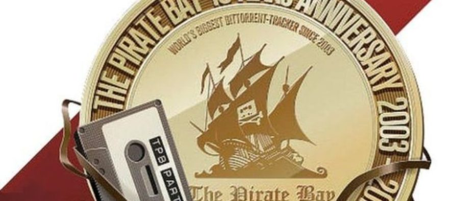 Pirate Bay liable for copyright, says Court