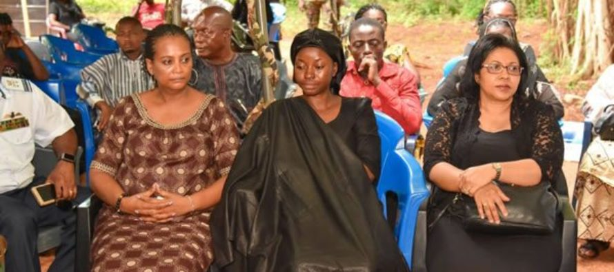 Denkyira sets June 4 to mourn lynched soldier, pacify gods