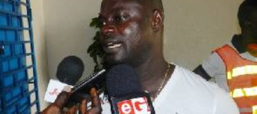 I nearly committed suicide after DNA result – Odartey Lamptey