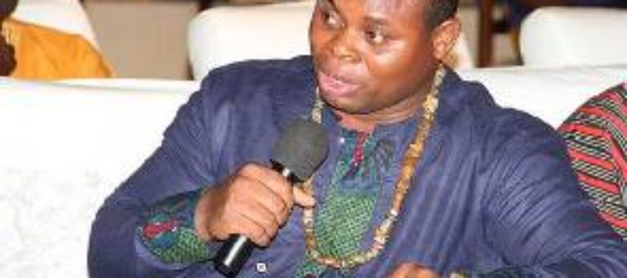 Don't pay for 43 cars if you didn't request for them – Franklin Cudjoe