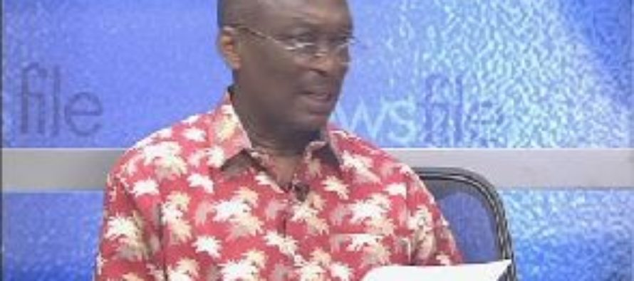 Top forestry official selling forests to Chinese miners – Baako