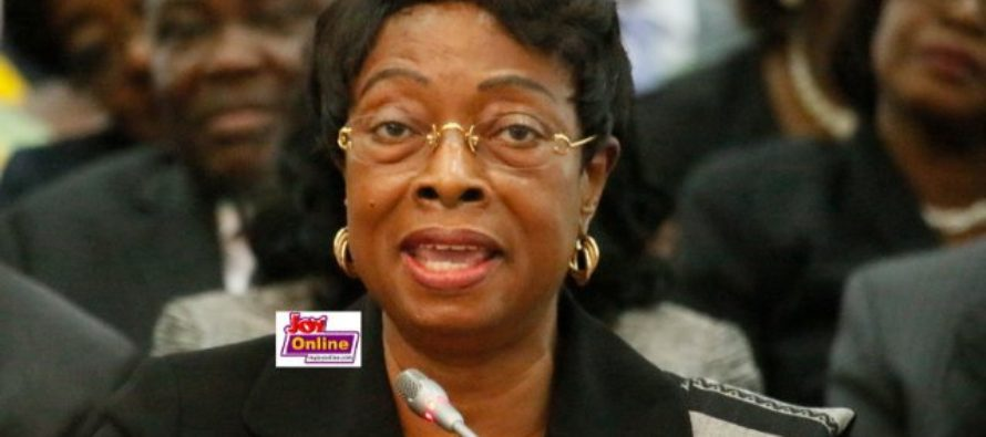 New CJ must solve snail's pace justice delivery in Ghana- Minority Leader