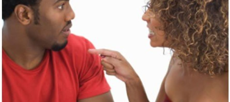 How to have better arguments with your partner