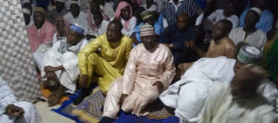 President committed to transforming Muslim communities – Bawumia