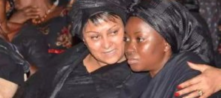 Maj. Mahama was a special son; his killers have destroyed me – Mother