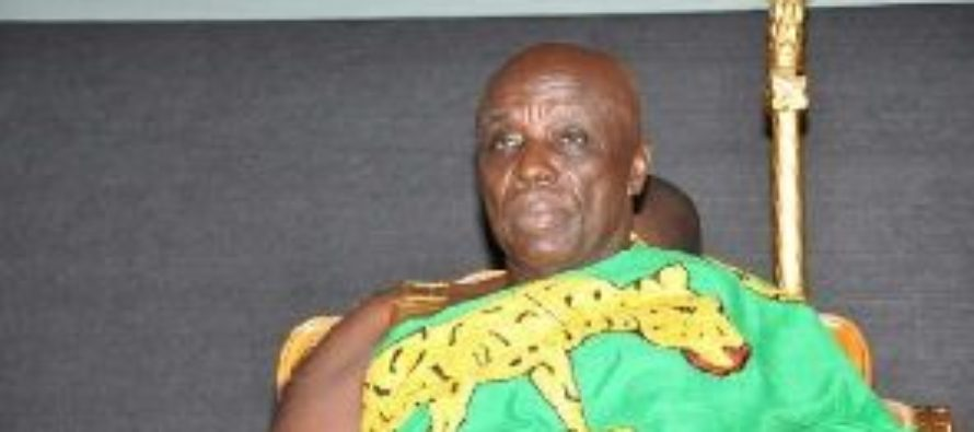 Tension brewing at Akyem Apapam over installation of chief