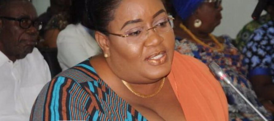 Formula for distribution of DACF to change as 1 constituency, $1million policy starts- Naa Torshie