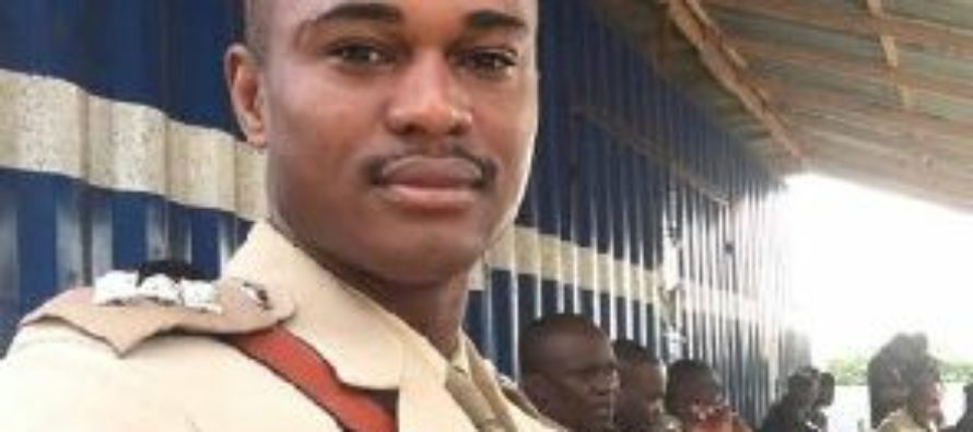 Galamseyers and Assemblyman planned Captain Mahama's death – Native alleges