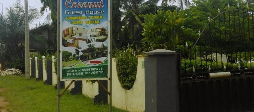 Hotel owner stabbed to death in Kumasi